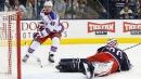 Rangers trade Michael Grabner to Devils for pick, prospect