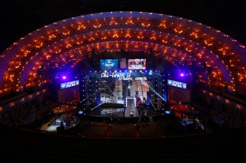 Report: Compensatory draft picks to be announced on Friday