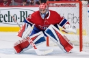 Carey Price Out with a Concussion; Shea Weber Out for the Season