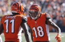 Bengals Mailbag: 2018 optimism, Expectations for Mixon and halftime adjustments