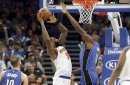 Knicks 120, Magic 113: 'They weren't gonna lose every single game the rest of the season'