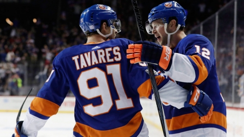 What Bailey's six-year deal with Islanders means for Tavares
