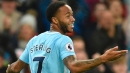 Real Madrid are monitoring Man City winger Raheem Sterling