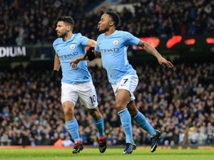 Raheem Sterling doubtful for EFL Cup final due to muscular injury