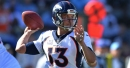 Falcons, Jets among likeliest suitors for Broncos QB Trevor Siemian
