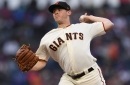 It's GAMEDAY! The San Francisco Giants Take the Field for 1st Time in 2018