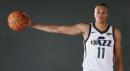 Dante Exum becomes partial participant in Utah Jazz practices