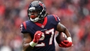 Houston Texans seek progress from RBs Lamar Miller, D'Onta Foreman - NFL Nation- ESPN