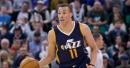 How will Dante Exum fit into the Utah Jazz upon return?