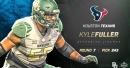 Houston Texans Rookie Review: Kyle Fuller
