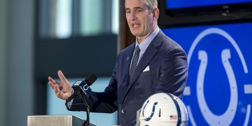 Stakes are high for Colts in biggest offseason since 2012