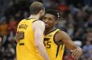 After All-Star break, Utah Jazz looking to resume win streak against Portland Trail Blazers