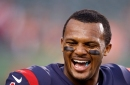Houston Texans: Deshaun Watson is prepared to do some globetrotting