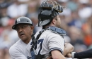 Tigers vs. Yankees in spring opener: Will Miguel Cabrera, Austin Romine brawl again?