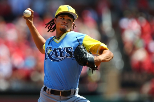 San Diego Padres: Pros & Cons Of Trading For Chris Archer