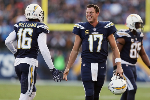 NFL Team Needs: Los Angeles Chargers Team Needs