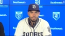 Much Sought-After Eric Hosmer is a Padre - Times of San Diego