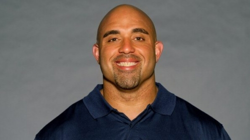 Report: Colts hiring Bobby Johnson as assistant offensive line coach
