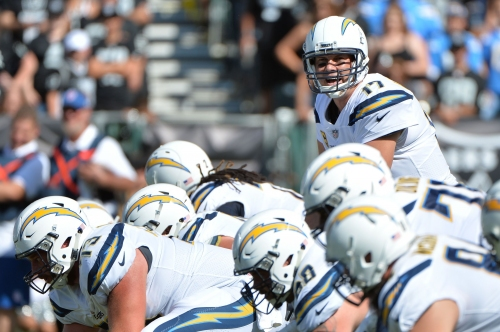 Top 5 positions for the Chargers to improve in the offseason