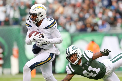 Chargers 2018 free agency: Which restricted free agents should Bolts keep?