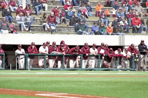Virginia Tech Baseball Prepares for New Orleans Tournament