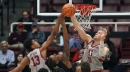Stanford dominates first half en route to rout of Huskies
