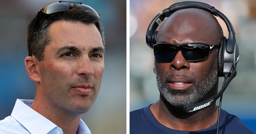Ask GM Tom Telesco and Head Coach Anthony Lynn Whatever is On Your Mind