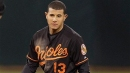 Showalter: Machado to move from 3B to shortstop