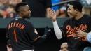 Orioles' Showalter: Machado will play shortstop in 2018, Beckham will shift to third