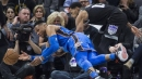 Sacramento Kings: Thunder win at buzzer on Russell Westbrook's 3 | The Sacramento Bee