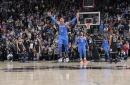 Sacramento Kings Get Struck By Last-Second Dagger, Lose To Thunder 110-107