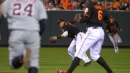 Moving Manny Machado to shortstop elevates Orioles' double-play combo in one ranking