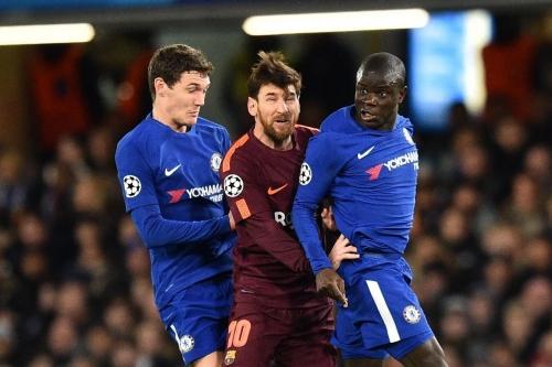 Conte backs Christensen to become Chelsea captain