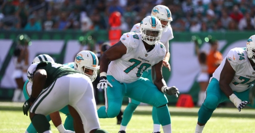 Five potential veteran free agents that could fit with the Arizona Cardinals