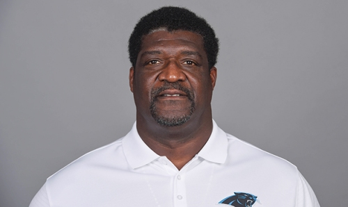 New Cardinals OL coach Ray Brown brings passion, experience
