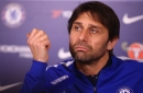 Antonio Conte names the future Chelsea captain in his dressing room
