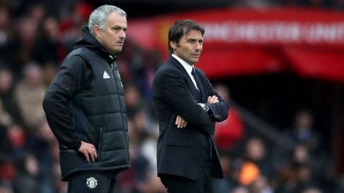 Man United vs. Chelsea tale of the tape: which team has the edge?