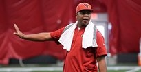 The Next Step For Byron Leftwich