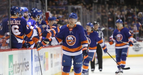 Josh Bailey, Islanders Nearing Contract Extension?