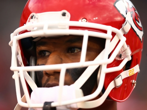 Report: Chiefs to trade star corner Marcus Peters to Los Angeles Rams