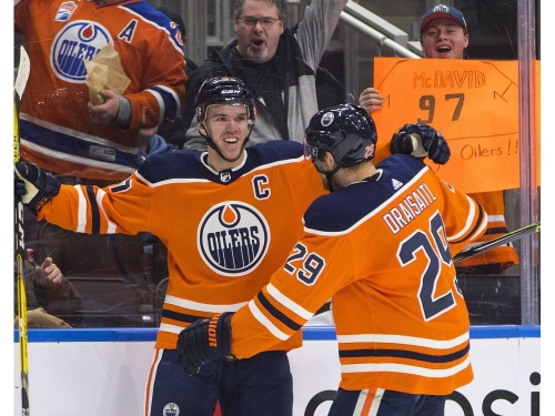 With playoffs a pipe dream, what can Edmonton Oilers' players & management accomplish in the 30 games that remain?