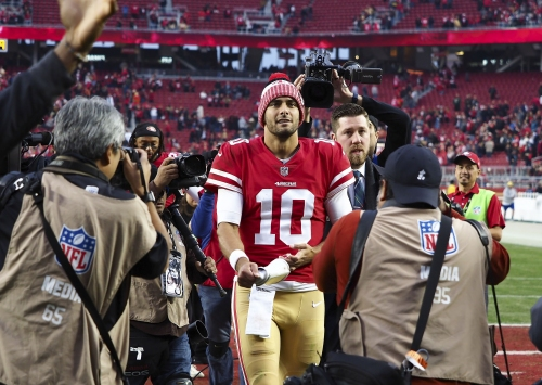 NFL 2018 Offseason Preview, NFC West: 49ers can become contender, Rams need to keep core in place