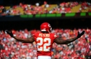 Chiefs to trade CB Marcus Peters to Rams