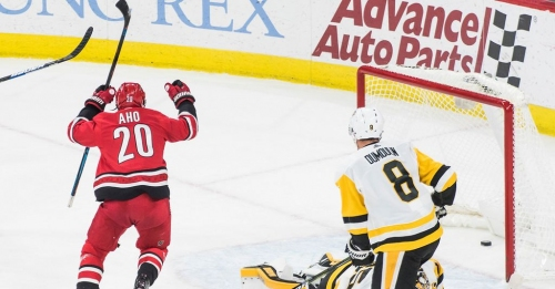Carolina Hurricanes vs. Pittsburgh Penguins: Game Preview and Storm Advisory