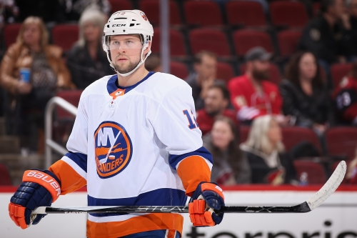 Islanders' Josh Bailey agrees to 6-year, $30M contract extension