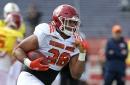 NFL Combine 2018: RB & FB prospect preview