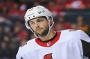 Senators trade Derick Brassard to Penguins: reports