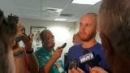 Video: Zack Wheeler talks first spring training start