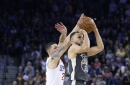 Warrior Wonder: Stephen Curry torches Clippers Once Again