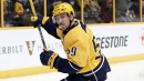 Trade Tree: How the Leafs handed the Predators Roman Josi